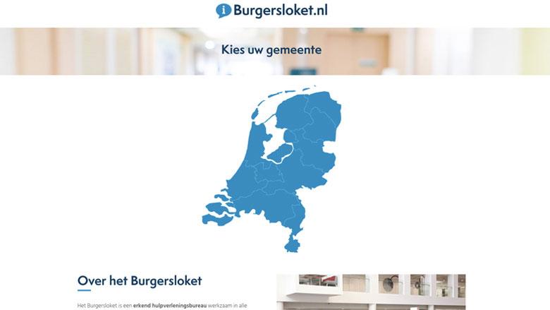 LMIO waarschuwt: pas op voor Burgerloket.nl