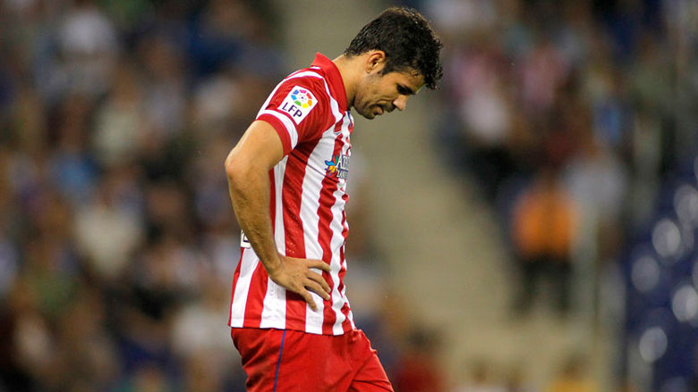 Topvoetballer Diego Costa onder vuur wegens vermeende belastingfraude