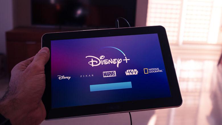 Servers Disney+ niet gehackt