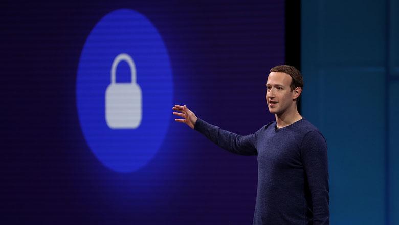 Facebook belooft: nieuwe cryptomunt 'Libra' is veilig