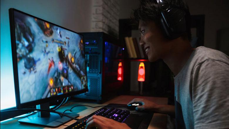 Tijdelijk gat in beveiliging EA-games