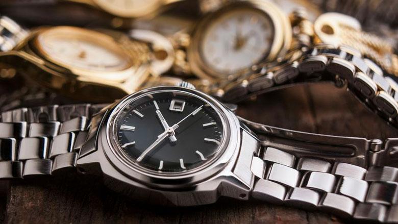 Juweliersketen Schaap en Citroen krijgt boete wegens horlogefraude