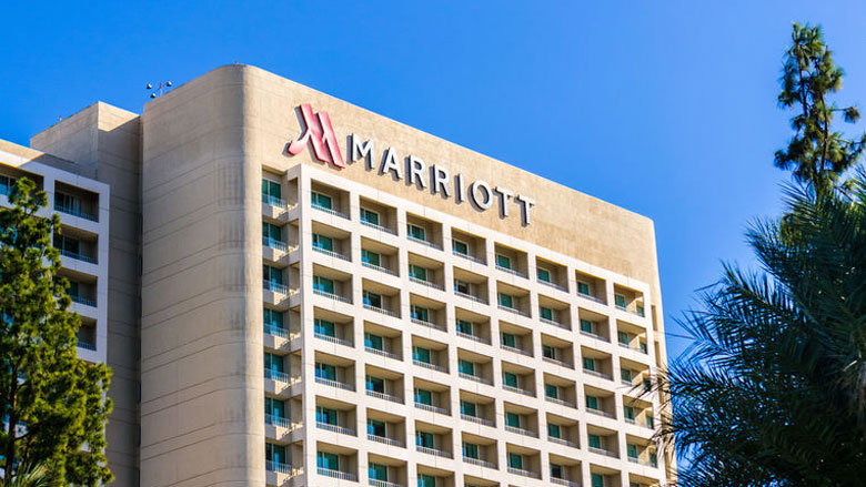 Hotelketen Marriott dreigt miljoenenboete te krijgen om cyberaanval