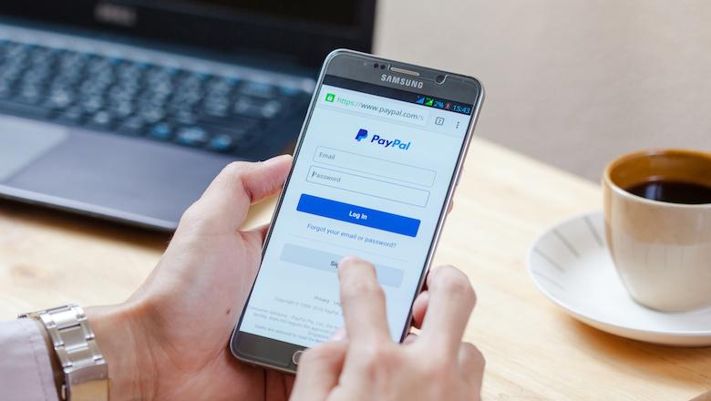 Veilig betalen via PayPal, hoe werkt dat?