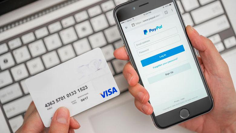 Pas op voor nieuwe oplichtingstruc bij online verkoop via PayPal-link