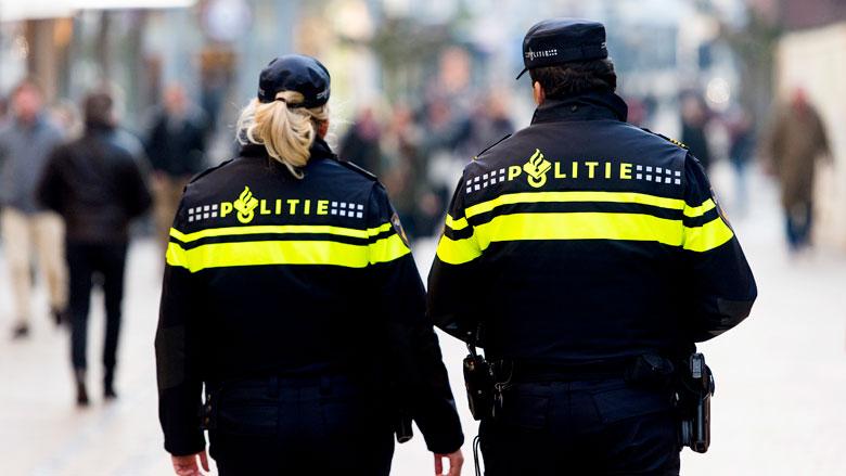 Politie ontslaat drie bestuursleden om gesjoemel met politiegelden