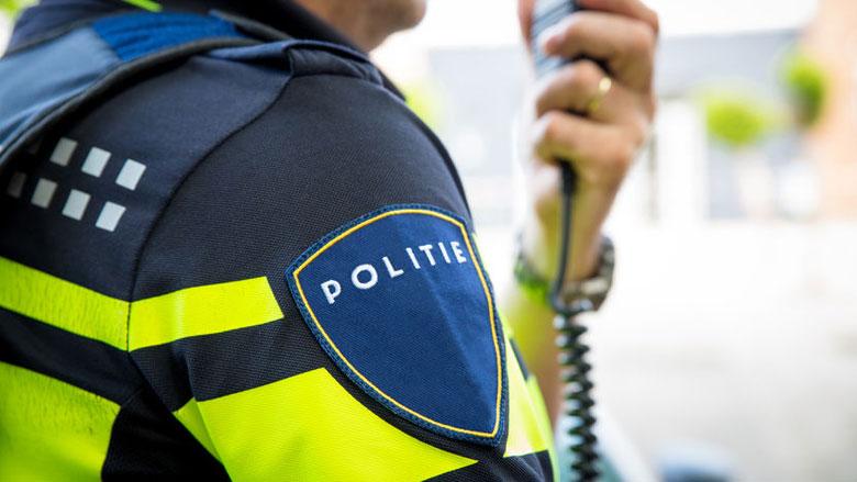 Politiemedewerker geschorst op verdenking van fraude