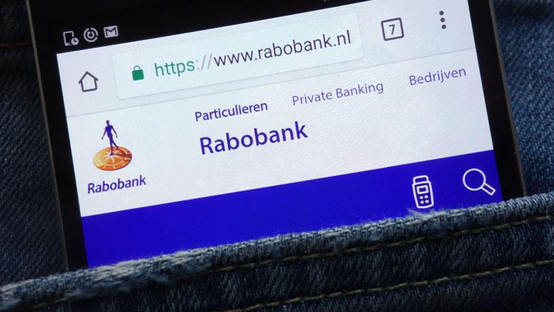 'Rabobank' sms gekregen? Deze is vals