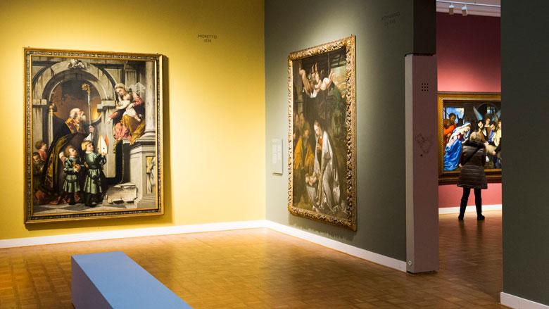 Miljoenenschade Rijksmuseum Twenthe door internetcriminelen