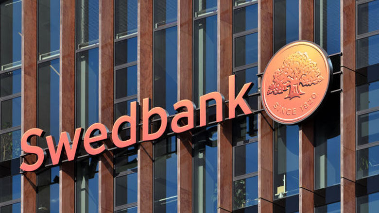 Zweedse bank Swedbank start gevecht tegen witwaspraktijken