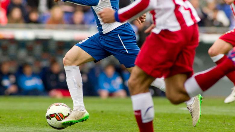 Spaanse profvoetballers opgepakt om matchfixing