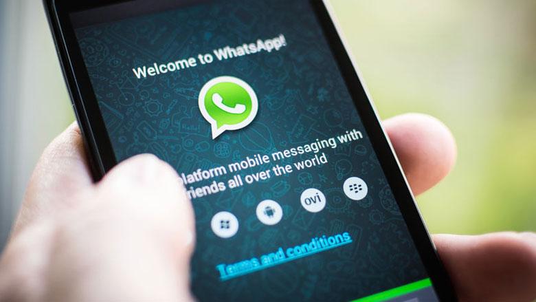 Politie pakt WhatsApp-hacker op