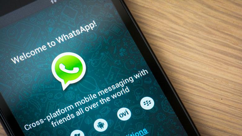 WhatsApp-hacker maakte zeker honderd slachtoffers