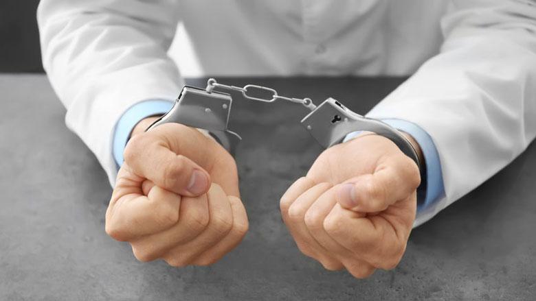 Zorgfraudeurs hebben vaak al een strafblad