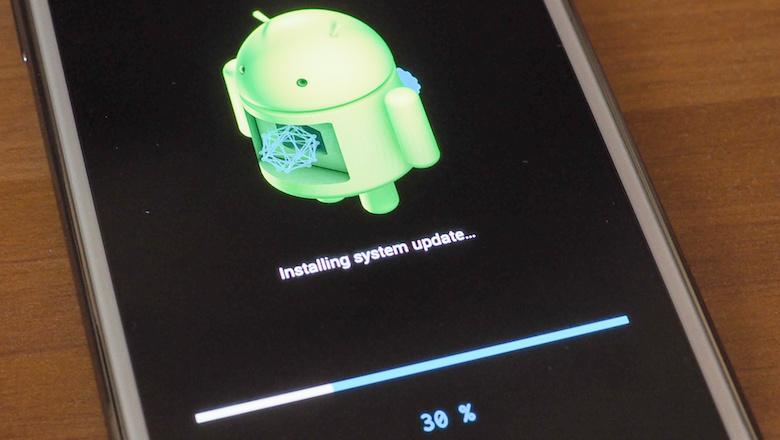 Google: 'Lek in Android wordt actief aangevallen'