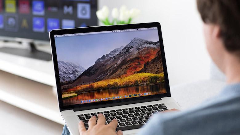 Apple Mail slaat e-mails onversleuteld op