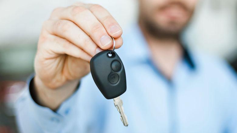 Nieuwe auto kopen? Kijk uit voor identiteitsfraude en misbruik van bedrijfsnamen