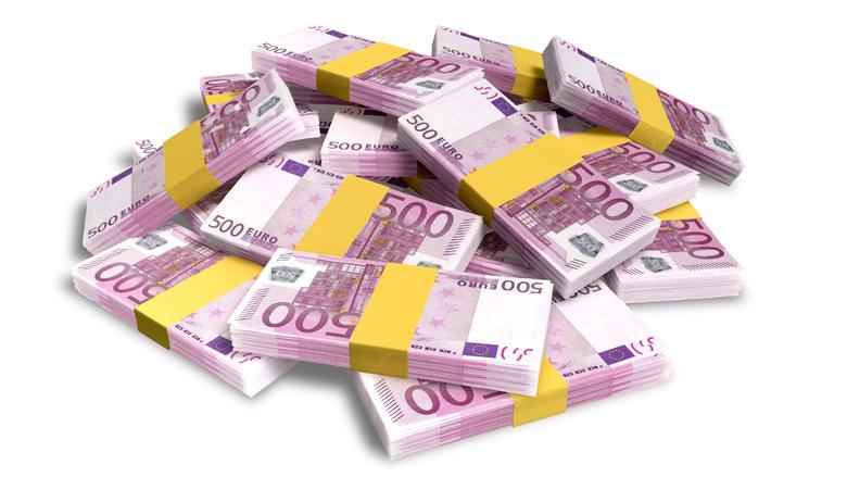 'Eerlijk gevonden' stapel briefjes van 500 blijkt niks waard