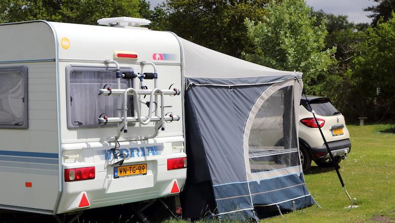 Waarschuwing voor nieuwe fraudetruc met tweedehands caravans