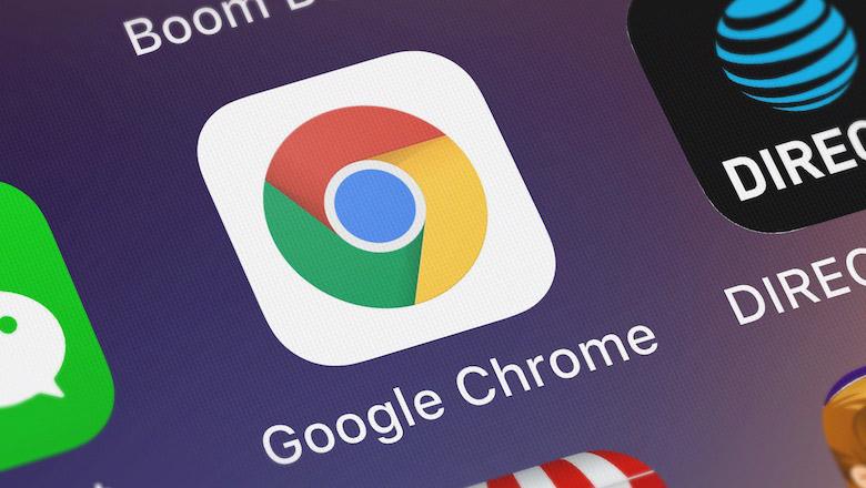 Google Chrome toont in nieuwste versie 79 niet of verbinding versleuteld is