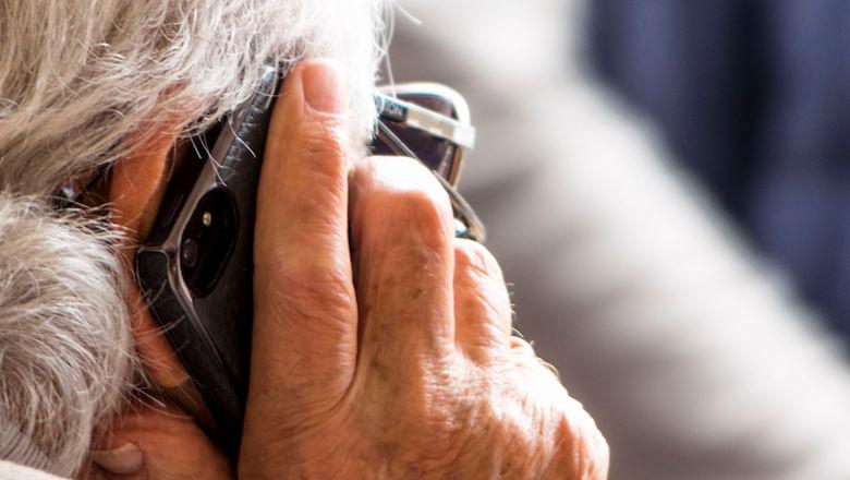 'Corona-boodschappenhulp' als excuus voor telefonische oplichting