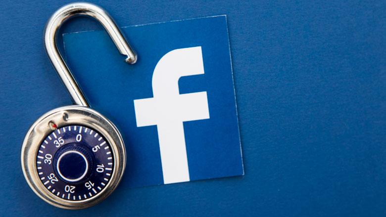 Data Facebook aangetroffen op servers van Amazon