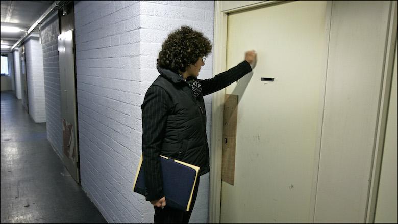 'Miljoenenclaim om ten onrechte betaalde deurwaarderskosten'