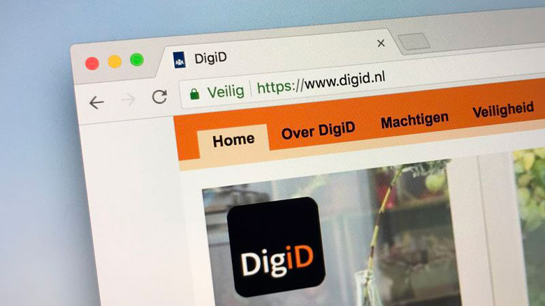 Pas op voor DigiD nep-app!