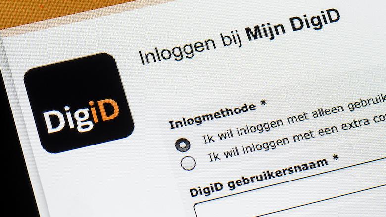 DigiD-app voor iPhone kan nu ook identiteitsbewijzen scannen