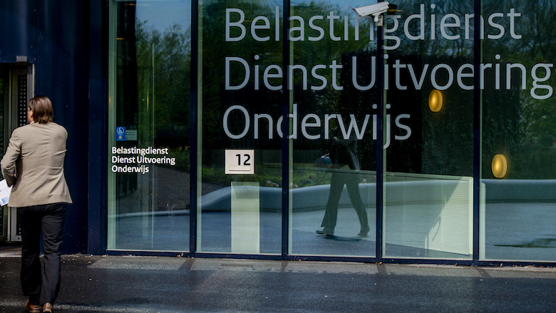 'DUO overtrad regels met trackingsoftware'