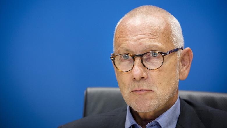 Twee jaar cel voor voormalig Vestia-topman Erik Staal