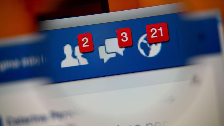 Hoe herken je een nepaccount op Facebook?