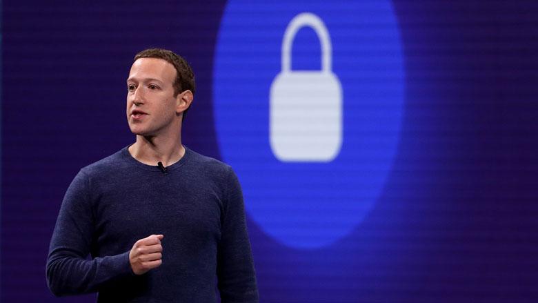 Eerste nepadvertenties over Facebook-munt Libra duiken op