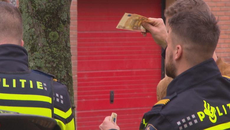 Europol: 'Nederland centrum van online handel in vals geld'