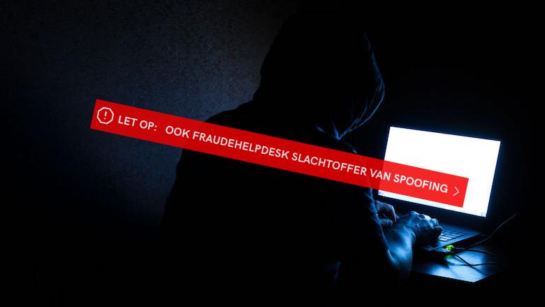 Fraudehelpdesk nu zélf slachtoffer van telefonische spoofing