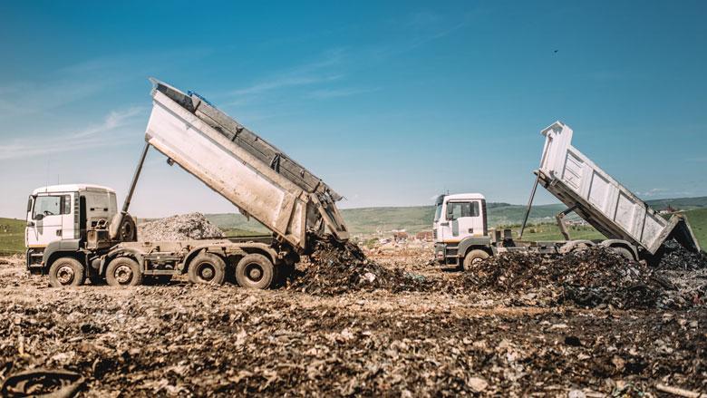 Gesjoemel met vervuilde grond: OM onderzoekt fraude