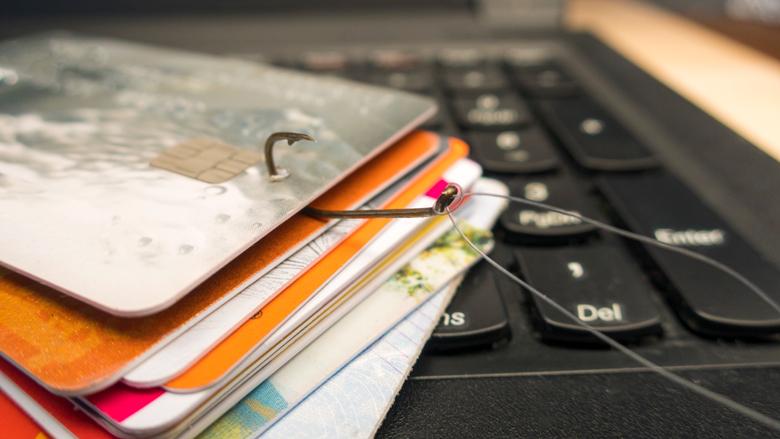 Veel nieuwe phishingmails uit naam van ICS