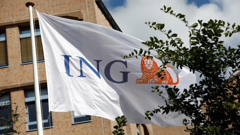 ING-baas mogelijk vervolgd om witwaskwestie