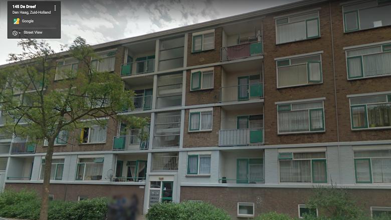 De Dreef 151, Den Haag