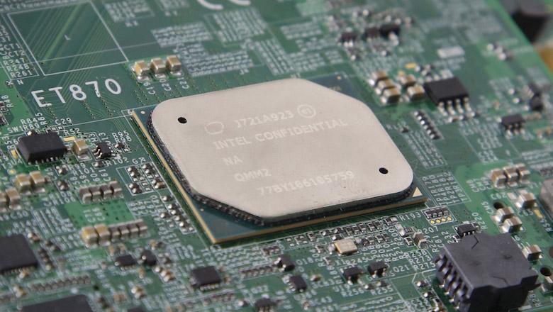 Processorchips van Intel kwetsbaar voor aanval