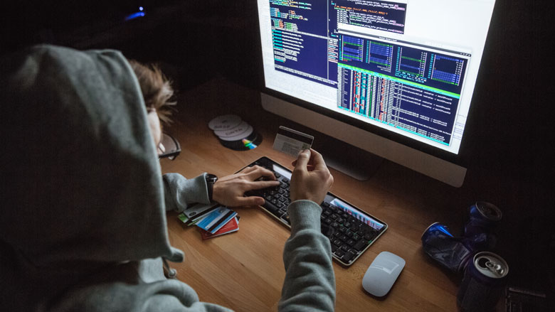 Internetfraude stijgt met 38 procent