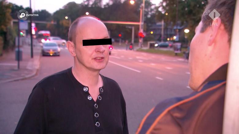 Meesteroplichter Johan S. belandt voor twee jaar in de cel