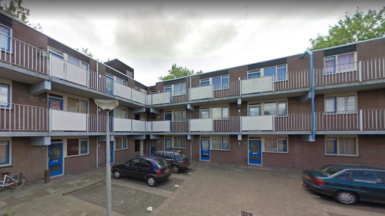 Kraaienveld 183, Zoetermeer