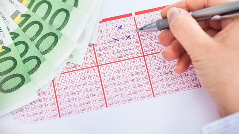 Loterijen en kansspelen
