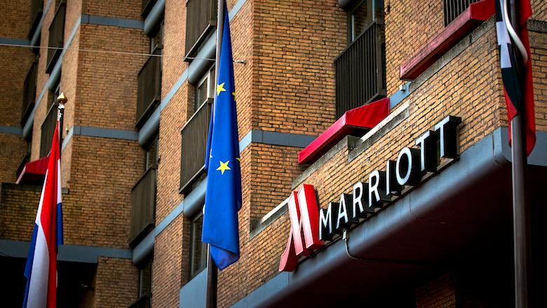 Miljoenen klanten van hotelketen Marriott getroffen door datalek