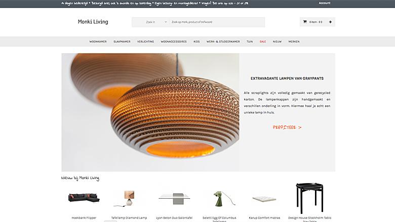 www.monkiliving.nl is een malafide website