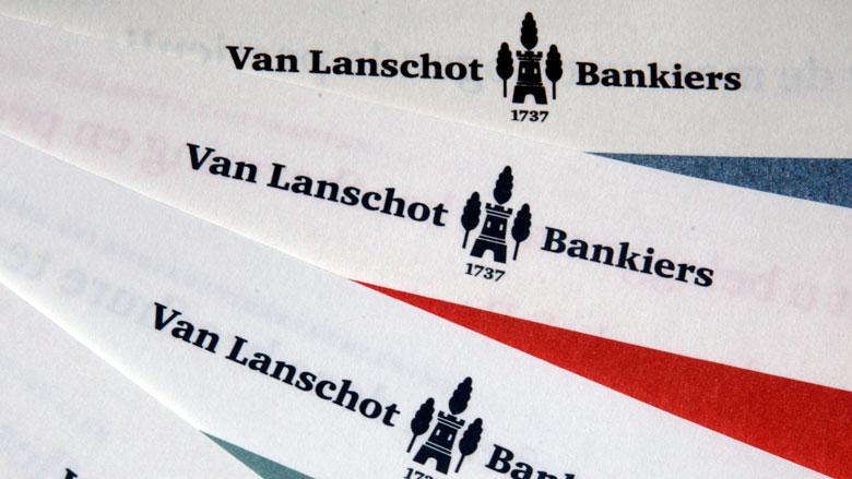 E-mail van 'Van Lanschot' over bijwerken app is vals