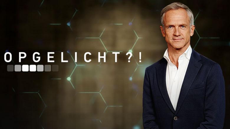 Nieuw tv-seizoen Opgelicht?! begint op dinsdag 3 september