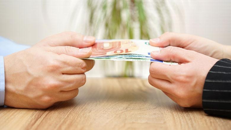 Man veroordeeld voor oplichten werkgever met aankopen voor eigen gebruik