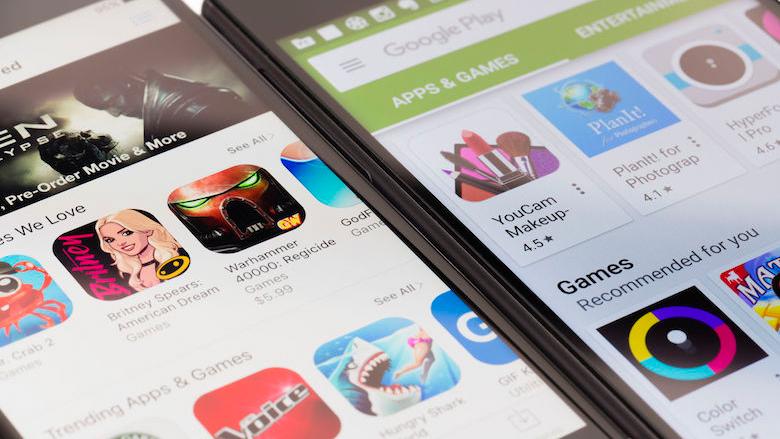Ben jij ooit opgelicht met de aanschaf van een (niet-werkende) app?